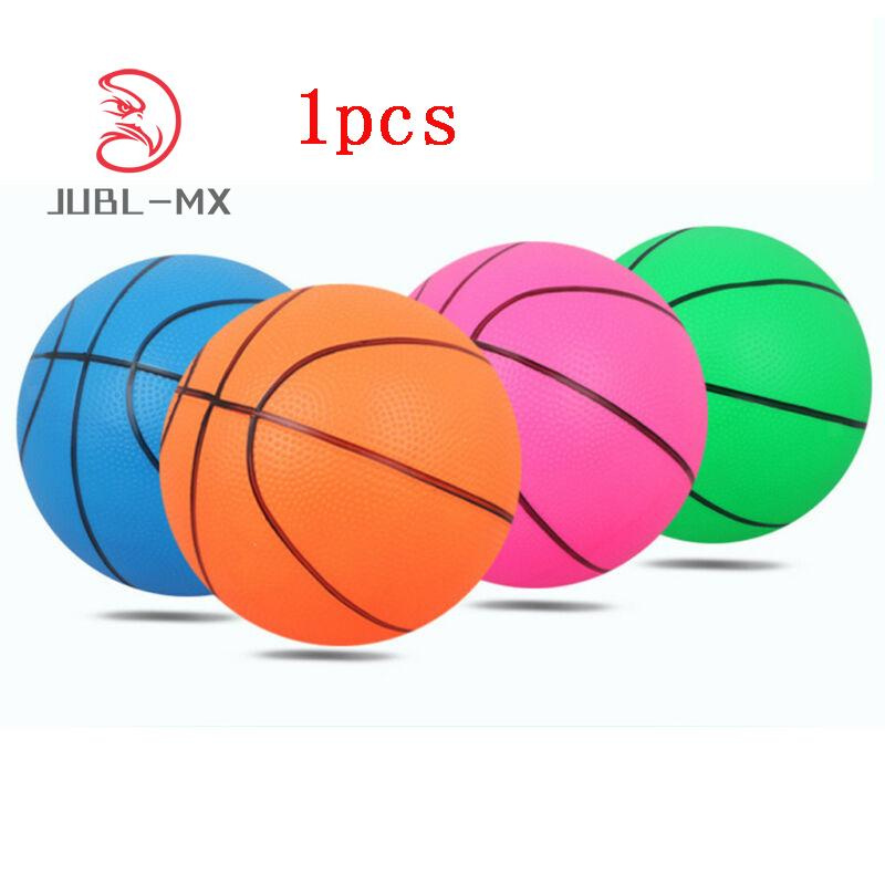 Basketball Ball PVC Inflatable Indoor//Outdoor 2 sizes Hot sale Durable