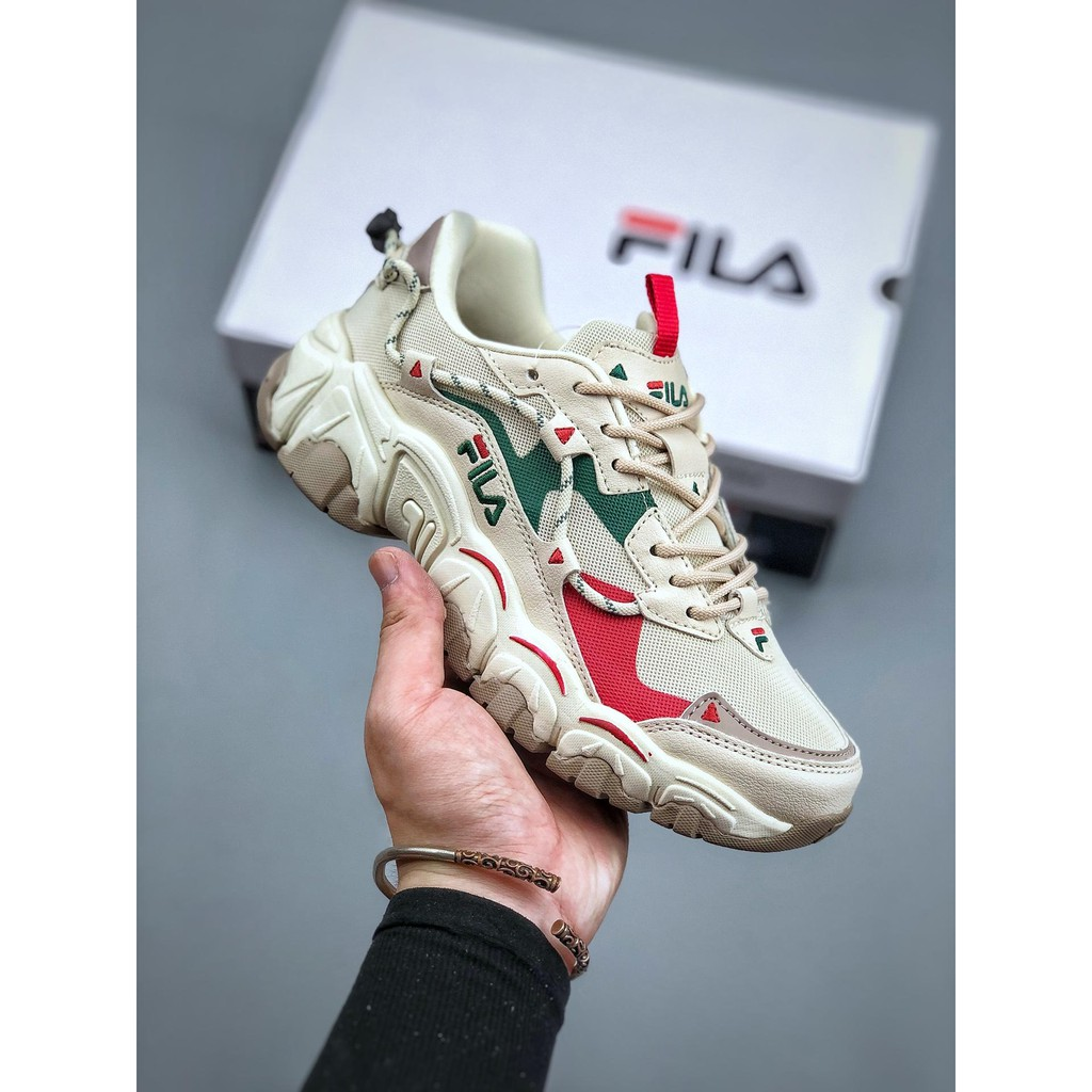 fila boots zapatos para correr